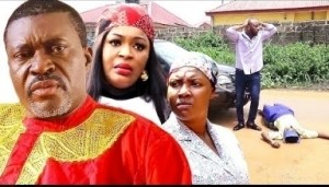 Video: Angel Sent From Heaven 1  - Latest 2018 Nigeria Nollywood  Movie